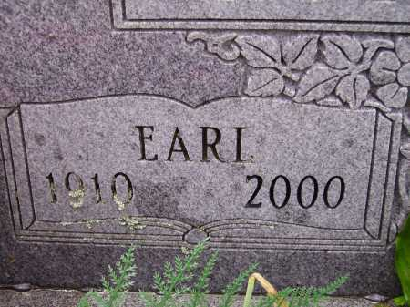 HITCHCOCK, EARL - CLOSEVIEW - Stark County, Ohio | EARL - CLOSEVIEW HITCHCOCK - Ohio Gravestone Photos