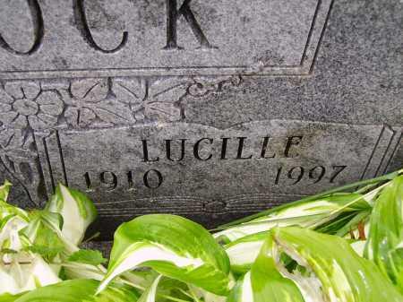 MAYER HITCHCOCK, LUCILLE - CLOSEVIEW - Stark County, Ohio | LUCILLE - CLOSEVIEW MAYER HITCHCOCK - Ohio Gravestone Photos