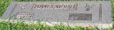 HOFFMAN, LUDWIG L. - Stark County, Ohio | LUDWIG L. HOFFMAN - Ohio Gravestone Photos