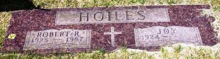 HOILES, JOY - Stark County, Ohio | JOY HOILES - Ohio Gravestone Photos