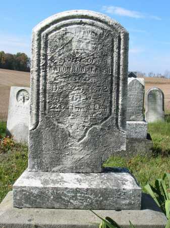 HOLIBAUGH, SARAH E - Stark County, Ohio   SARAH E HOLIBAUGH - Ohio Gravestone Photos