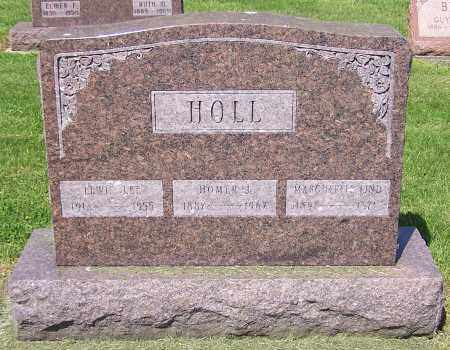 HOLL, LEWIS LEE - Stark County, Ohio | LEWIS LEE HOLL - Ohio Gravestone Photos