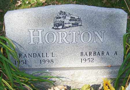 HORTON, BARBARA A. - Stark County, Ohio | BARBARA A. HORTON - Ohio Gravestone Photos