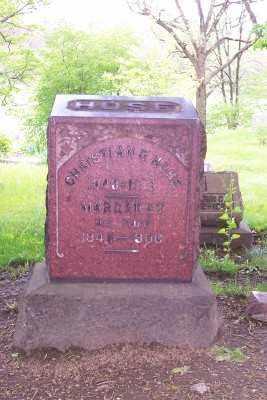 HOSE, MARGARET - Stark County, Ohio | MARGARET HOSE - Ohio Gravestone Photos