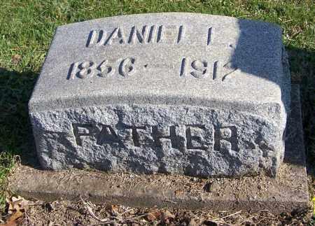 HOUSLEY, DANIEL L. - Stark County, Ohio | DANIEL L. HOUSLEY - Ohio Gravestone Photos