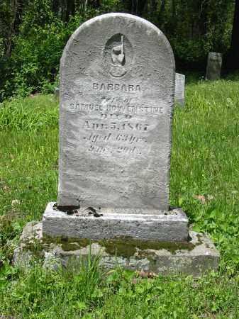 HOWENSTINE, BARBARA - Stark County, Ohio   BARBARA HOWENSTINE - Ohio Gravestone Photos