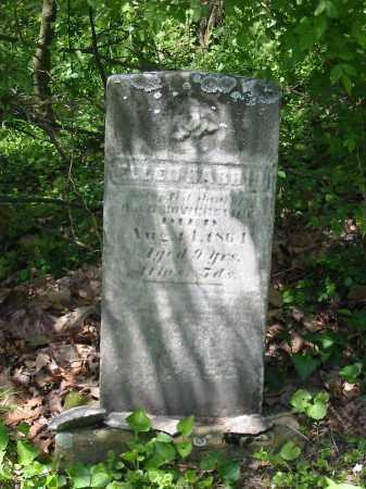 HOWENSTINE, ELLEN HARRIS - Stark County, Ohio | ELLEN HARRIS HOWENSTINE - Ohio Gravestone Photos