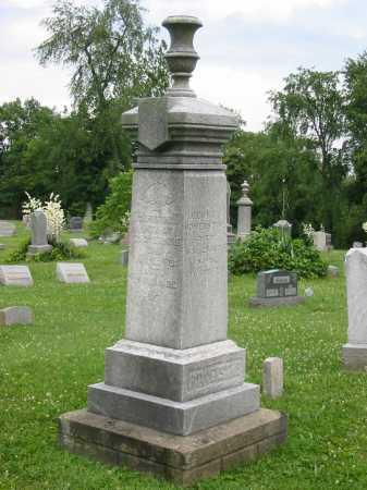 HOWENSTINE, GEORGE - Stark County, Ohio | GEORGE HOWENSTINE - Ohio Gravestone Photos