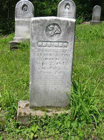 HOWENSTINE, ROSINDA - Stark County, Ohio | ROSINDA HOWENSTINE - Ohio Gravestone Photos