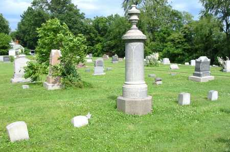 HOWENSTINE, NETTIE L - Stark County, Ohio | NETTIE L HOWENSTINE - Ohio Gravestone Photos
