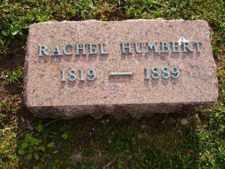 HUMBERT, RACHEL - Stark County, Ohio   RACHEL HUMBERT - Ohio Gravestone Photos