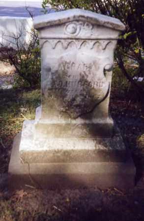 HURFORD, ZACHARY - Stark County, Ohio   ZACHARY HURFORD - Ohio Gravestone Photos