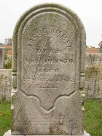 IMMEL, JACOB - Stark County, Ohio | JACOB IMMEL - Ohio Gravestone Photos