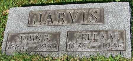 JARVIS, JOHN B. - Stark County, Ohio | JOHN B. JARVIS - Ohio Gravestone Photos