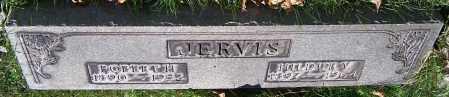 JERVIS, HILDUR V. - Stark County, Ohio | HILDUR V. JERVIS - Ohio Gravestone Photos
