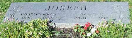 JOSEPH, SADIE G. - Stark County, Ohio   SADIE G. JOSEPH - Ohio Gravestone Photos