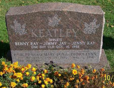 KEATLEY, DEBRA LYNN - Stark County, Ohio | DEBRA LYNN KEATLEY - Ohio Gravestone Photos