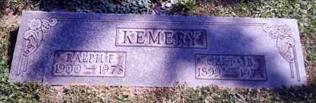KEMERY, CLETA B. - Stark County, Ohio | CLETA B. KEMERY - Ohio Gravestone Photos