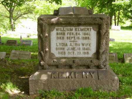 KEMERY, LYDIA - Stark County, Ohio | LYDIA KEMERY - Ohio Gravestone Photos