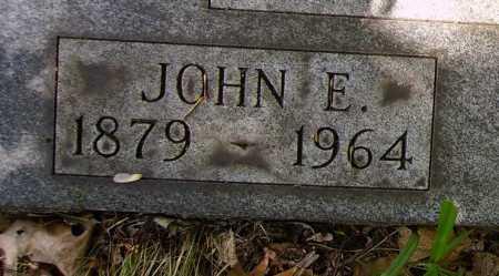 KIEFABER, JOHN E. - Stark County, Ohio   JOHN E. KIEFABER - Ohio Gravestone Photos