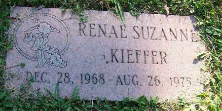 KIEFFER, RENAE SUZANNE - Stark County, Ohio | RENAE SUZANNE KIEFFER - Ohio Gravestone Photos