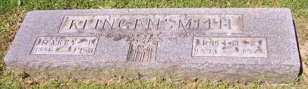 KLINGENSMITH, HARRY J. - Stark County, Ohio | HARRY J. KLINGENSMITH - Ohio Gravestone Photos