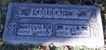 KNIGHT, WILLIAM H. - Stark County, Ohio | WILLIAM H. KNIGHT - Ohio Gravestone Photos