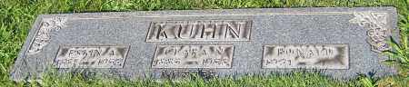 KUHN, ESKIN A. - Stark County, Ohio | ESKIN A. KUHN - Ohio Gravestone Photos