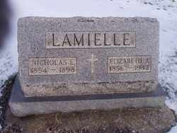 LAMIELLE, NICHOLAS - Stark County, Ohio | NICHOLAS LAMIELLE - Ohio Gravestone Photos