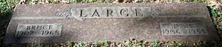 LARGE, JUNE - Stark County, Ohio | JUNE LARGE - Ohio Gravestone Photos
