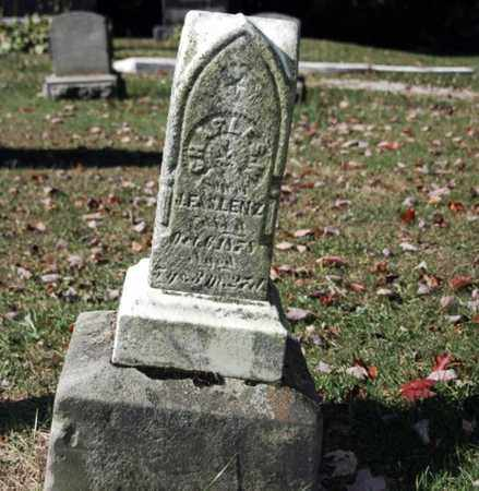 LENZ, CHARLES W. - Stark County, Ohio | CHARLES W. LENZ - Ohio Gravestone Photos