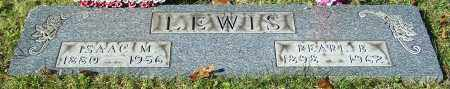 LEWIS, PEARL B. - Stark County, Ohio | PEARL B. LEWIS - Ohio Gravestone Photos