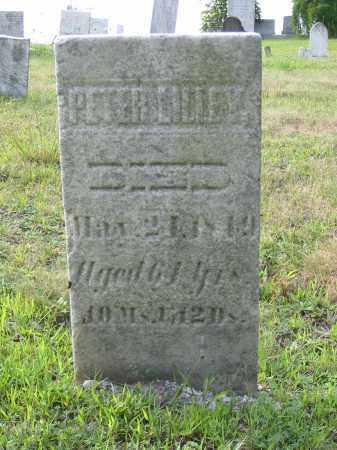 LILLEY, PETER - Stark County, Ohio | PETER LILLEY - Ohio Gravestone Photos