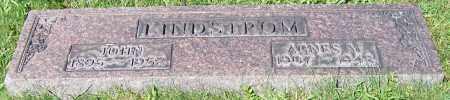 LINDSTROM, JOHN - Stark County, Ohio | JOHN LINDSTROM - Ohio Gravestone Photos