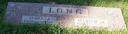 LONG, ELEANOR M. - Stark County, Ohio | ELEANOR M. LONG - Ohio Gravestone Photos