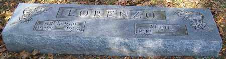 LORENZO, ANNE - Stark County, Ohio | ANNE LORENZO - Ohio Gravestone Photos
