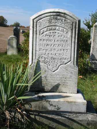 LOWER, BARBARY - Stark County, Ohio | BARBARY LOWER - Ohio Gravestone Photos
