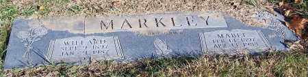 MARKLEY, MABEL - Stark County, Ohio | MABEL MARKLEY - Ohio Gravestone Photos