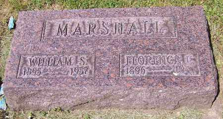 MARSHALL, FLORENCE C. - Stark County, Ohio | FLORENCE C. MARSHALL - Ohio Gravestone Photos