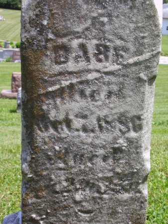 MATHIE, BABE - Stark County, Ohio   BABE MATHIE - Ohio Gravestone Photos