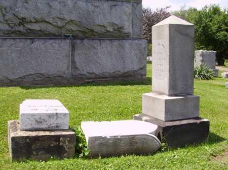 DUCK, MONUMENT - Stark County, Ohio | MONUMENT DUCK - Ohio Gravestone Photos