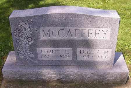 MCCAFFERY, LUELLA M. - Stark County, Ohio | LUELLA M. MCCAFFERY - Ohio Gravestone Photos