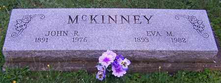 MCKINNEY, JOHN R. - Stark County, Ohio | JOHN R. MCKINNEY - Ohio Gravestone Photos