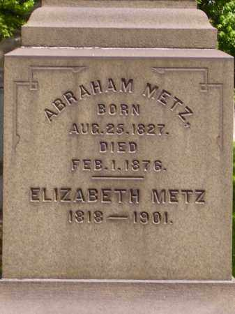 METZ, ELIZABETH - CLOSEVIEW - Stark County, Ohio | ELIZABETH - CLOSEVIEW METZ - Ohio Gravestone Photos