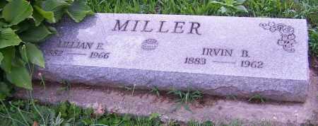 MILLER, LILLIAN E. - Stark County, Ohio   LILLIAN E. MILLER - Ohio Gravestone Photos