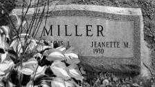 MILLER, MARIS L. - Stark County, Ohio   MARIS L. MILLER - Ohio Gravestone Photos