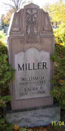 MILLER, WILLIAM H. - Stark County, Ohio | WILLIAM H. MILLER - Ohio Gravestone Photos