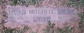 MITCHELL, ELSWORTH LEE - Stark County, Ohio | ELSWORTH LEE MITCHELL - Ohio Gravestone Photos