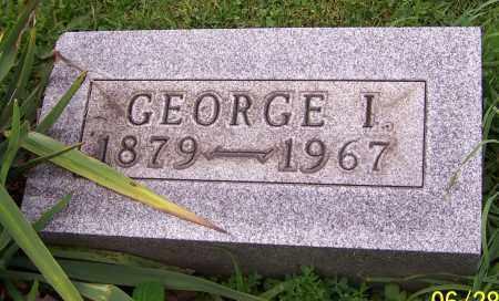 MOTZ, GEORGE I. - Stark County, Ohio | GEORGE I. MOTZ - Ohio Gravestone Photos