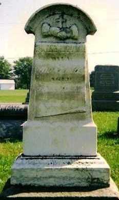 MOULIN, PETER - Stark County, Ohio | PETER MOULIN - Ohio Gravestone Photos